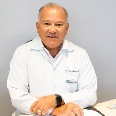 Dr. Admar Moraes de Souza