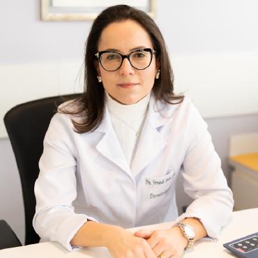 Dra. Fernanda H. M. Souza Klein